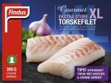 XL-gourmettorsk til overpris