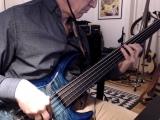 Armando's Rhumba fretless bassdub